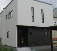 R3 平川の家